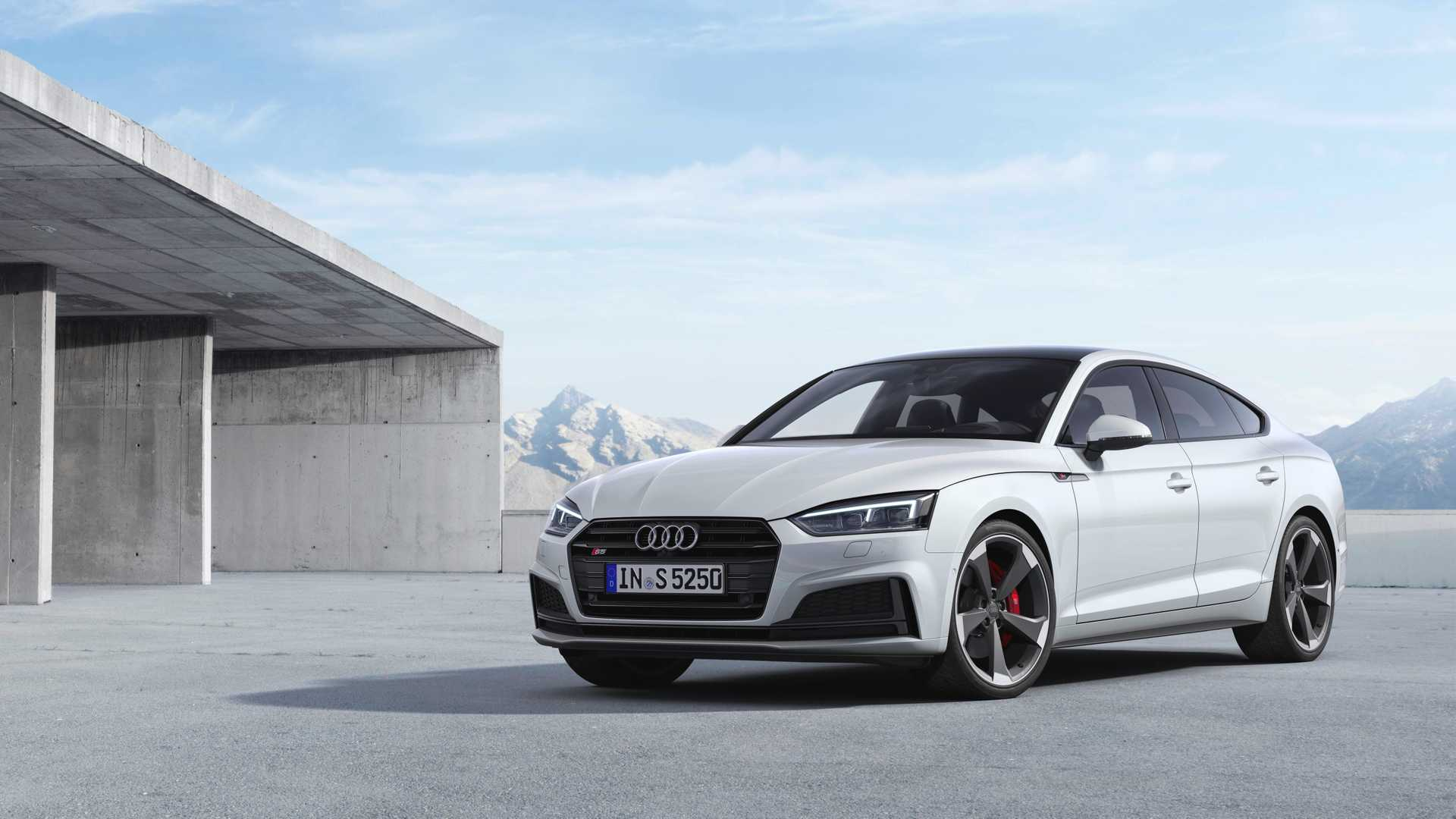 87 All New 2020 Audi S5 Research New