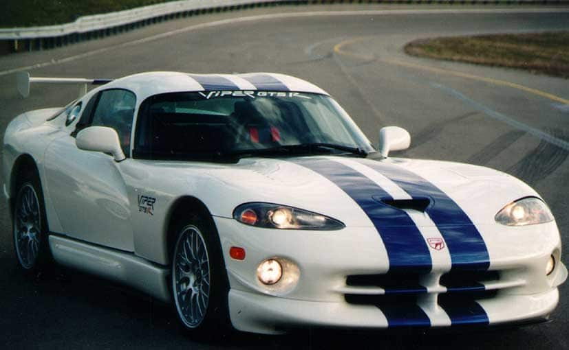 87 All New 2020 Dodge Viper Release Date And Concept