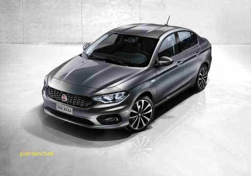 87 All New 2020 Fiat Aegea Engine