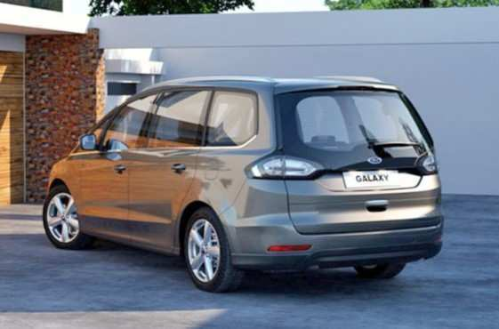87 All New 2020 Ford Galaxy Exterior And Interior