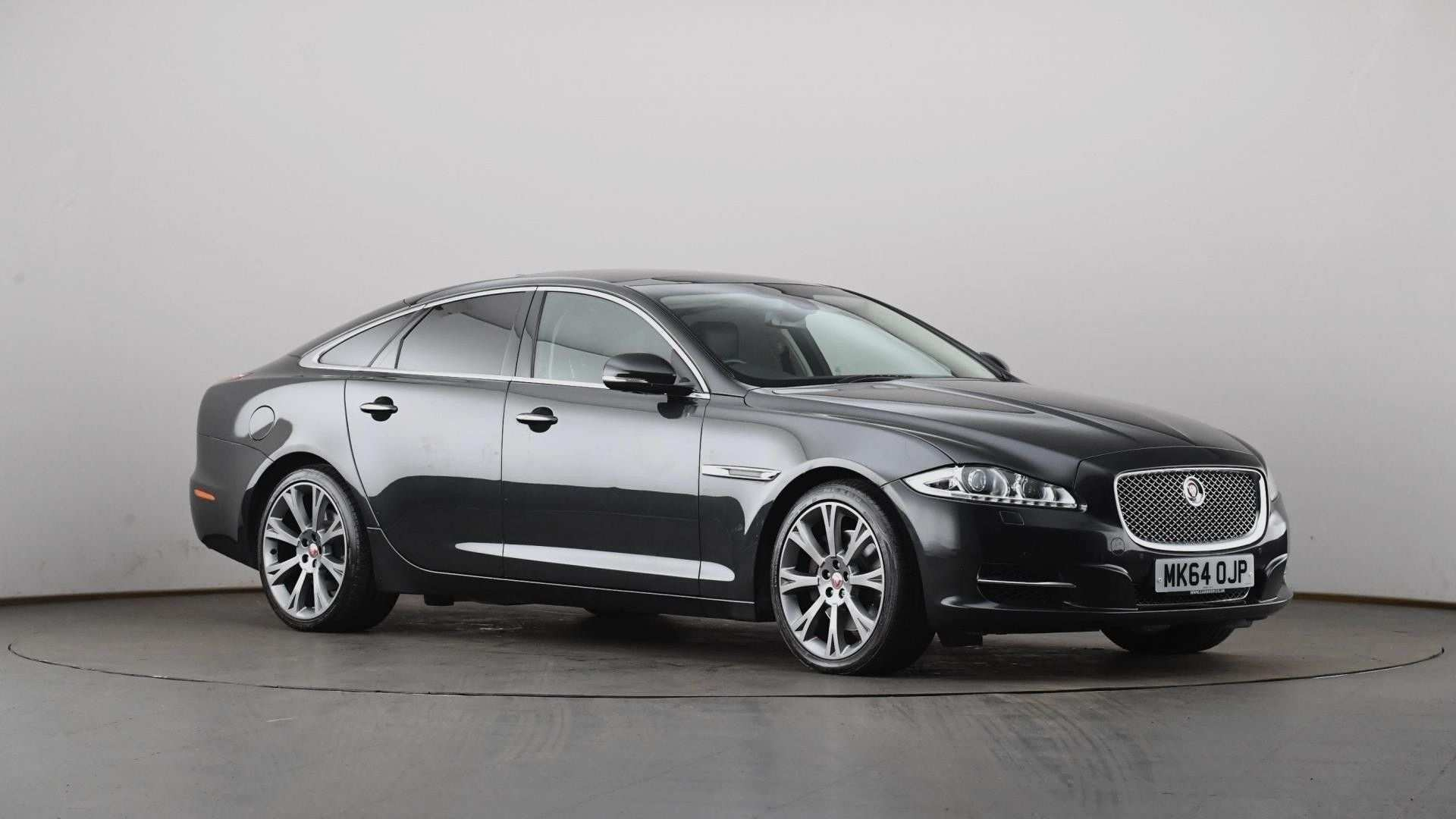 87 All New 2020 Jaguar XJ Picture