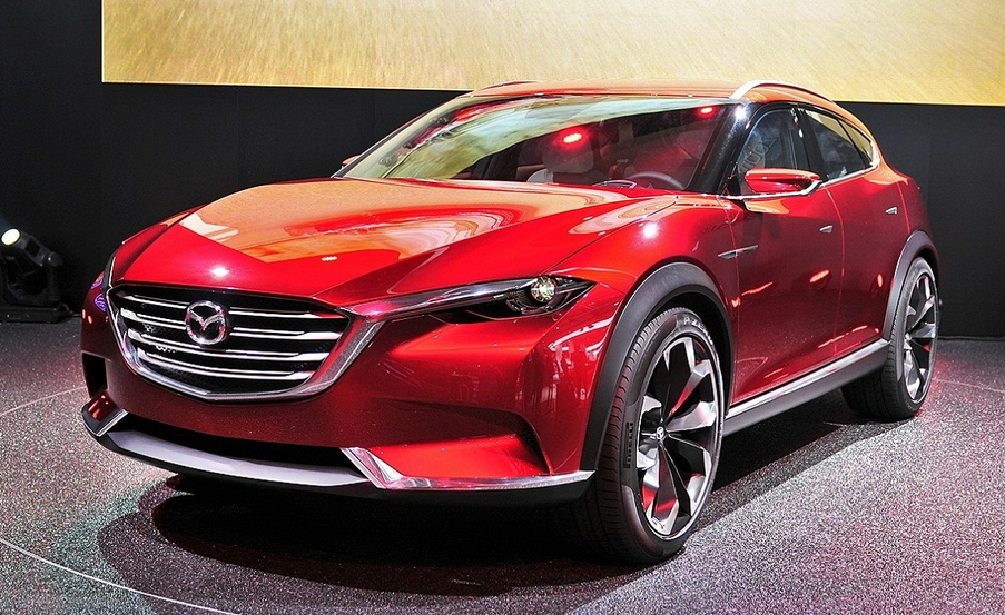 87 All New 2020 Mazda CX 9 Review