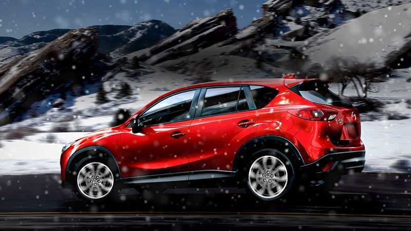 87 All New 2020 Mazda Cx 5 Photos