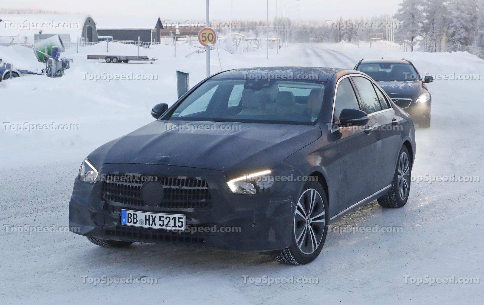 87 All New 2020 Mercedes C Class Redesign