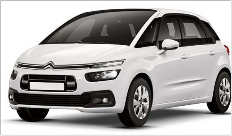 87 All New 2020 New Citroen C4 Images