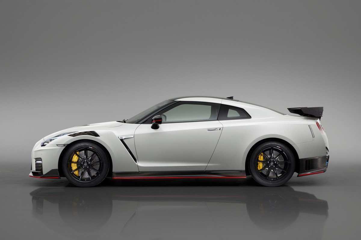 87 All New 2020 Nissan Gtr Nismo Hybrid New Review
