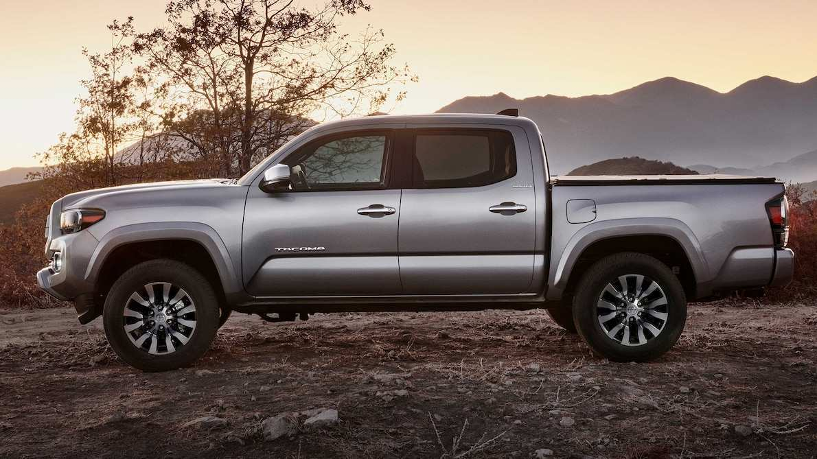 87 All New 2020 Toyota Tacoma Diesel Rumors