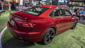 87 All New 2020 Volkswagen Passat Interior