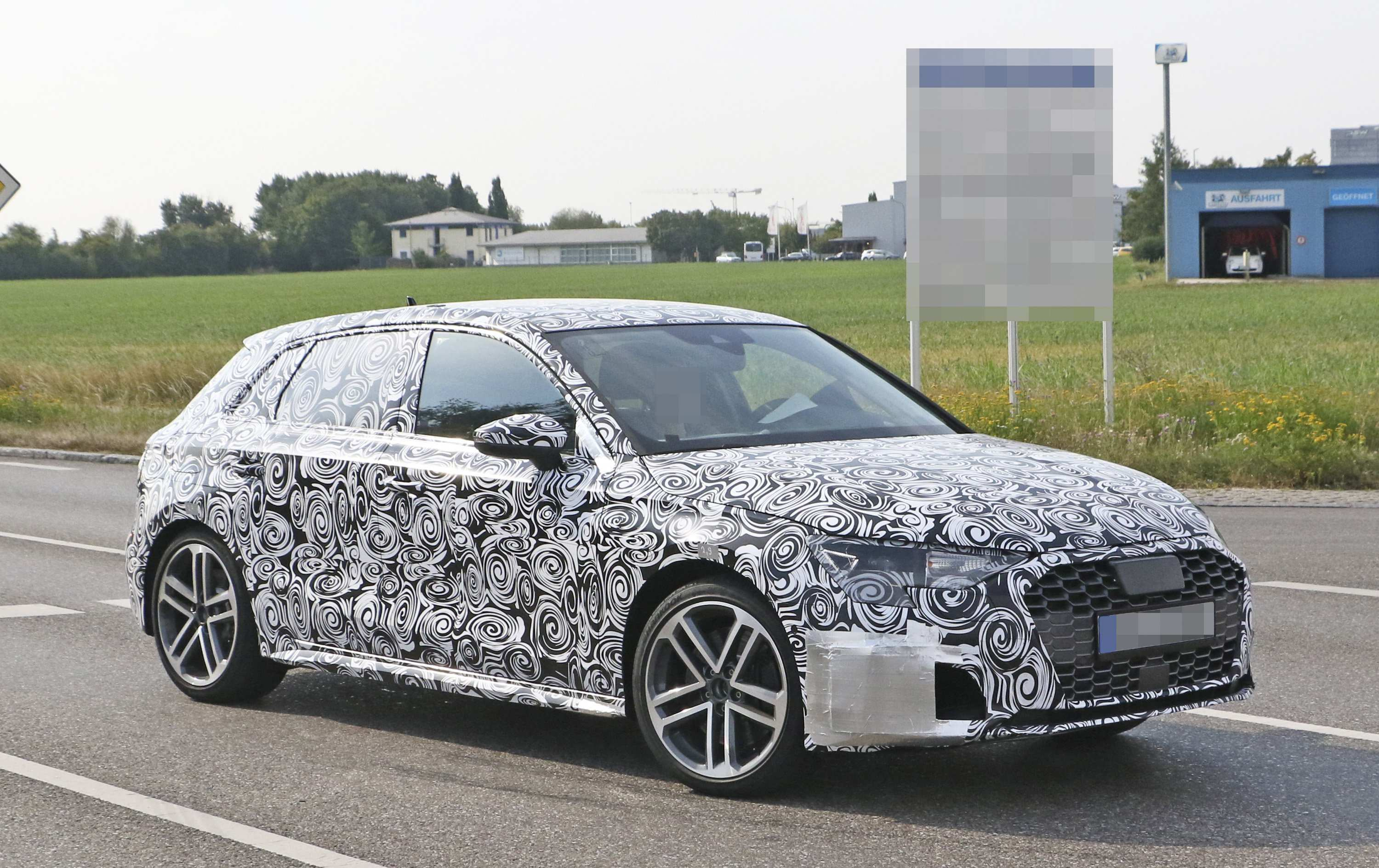 87 All New Audi Nieuwe Modellen 2020 Redesign