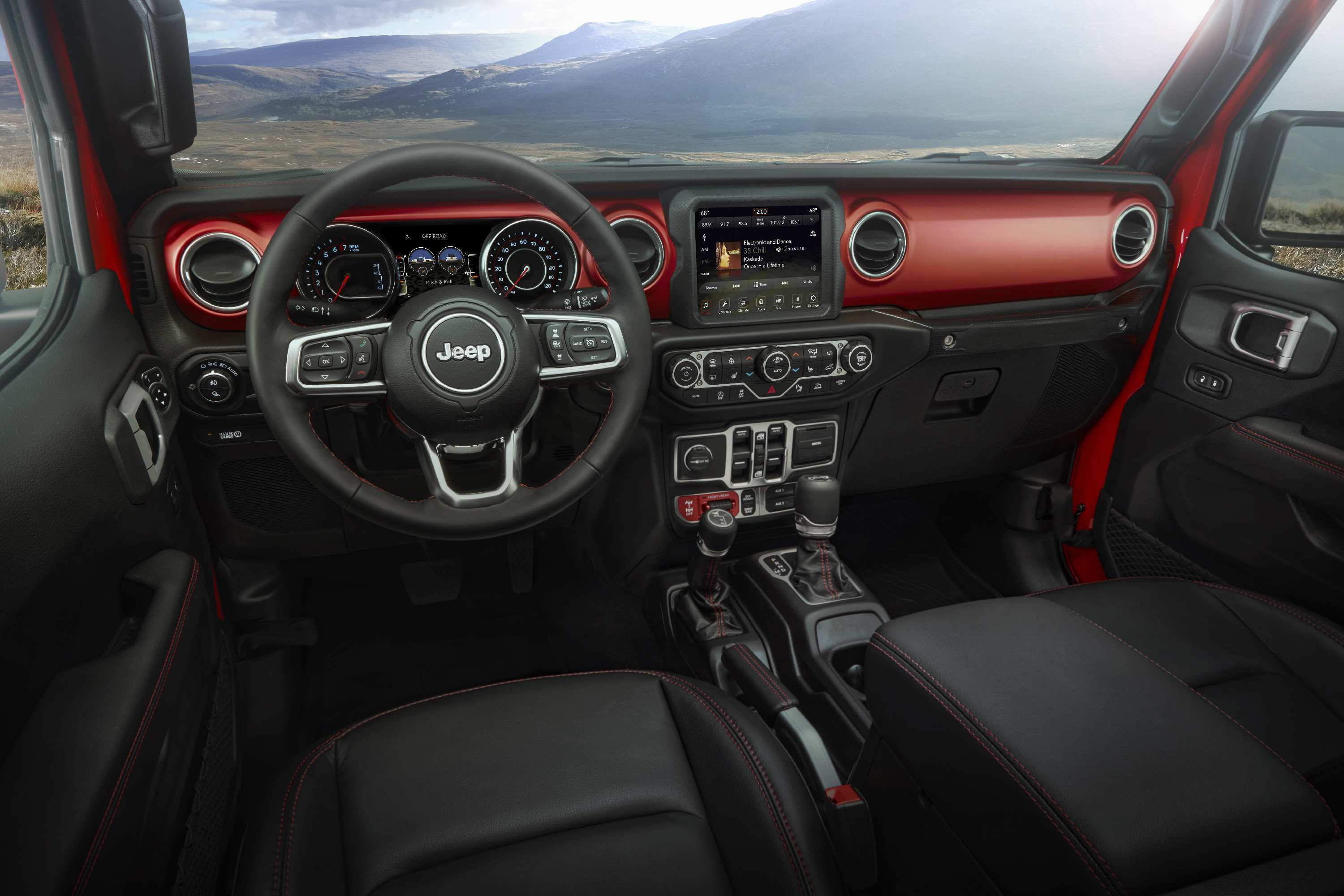 87 All New Jeep Truck 2020 Interior Concept And Review