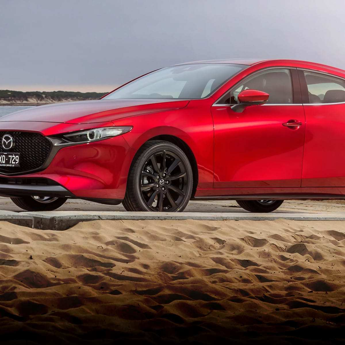 87 All New Mazda 3 2019 Forum Redesign And Concept