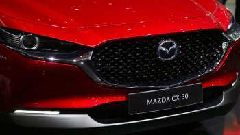 87 All New Mazda Ev 2020 Prices