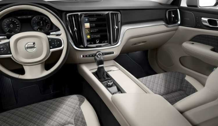 87 All New S90 Volvo 2019 Interior