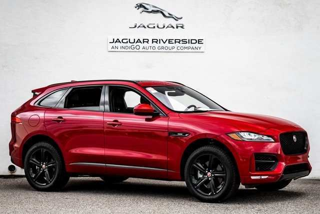 87 All New Suv Jaguar 2019 Spesification