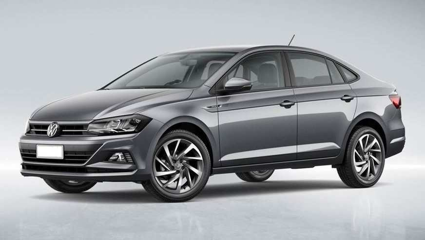 87 All New Vento Volkswagen 2019 Overview