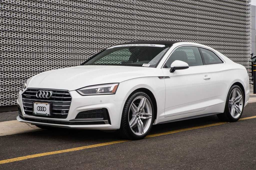87 Best 2019 Audi A5 Coupe Release