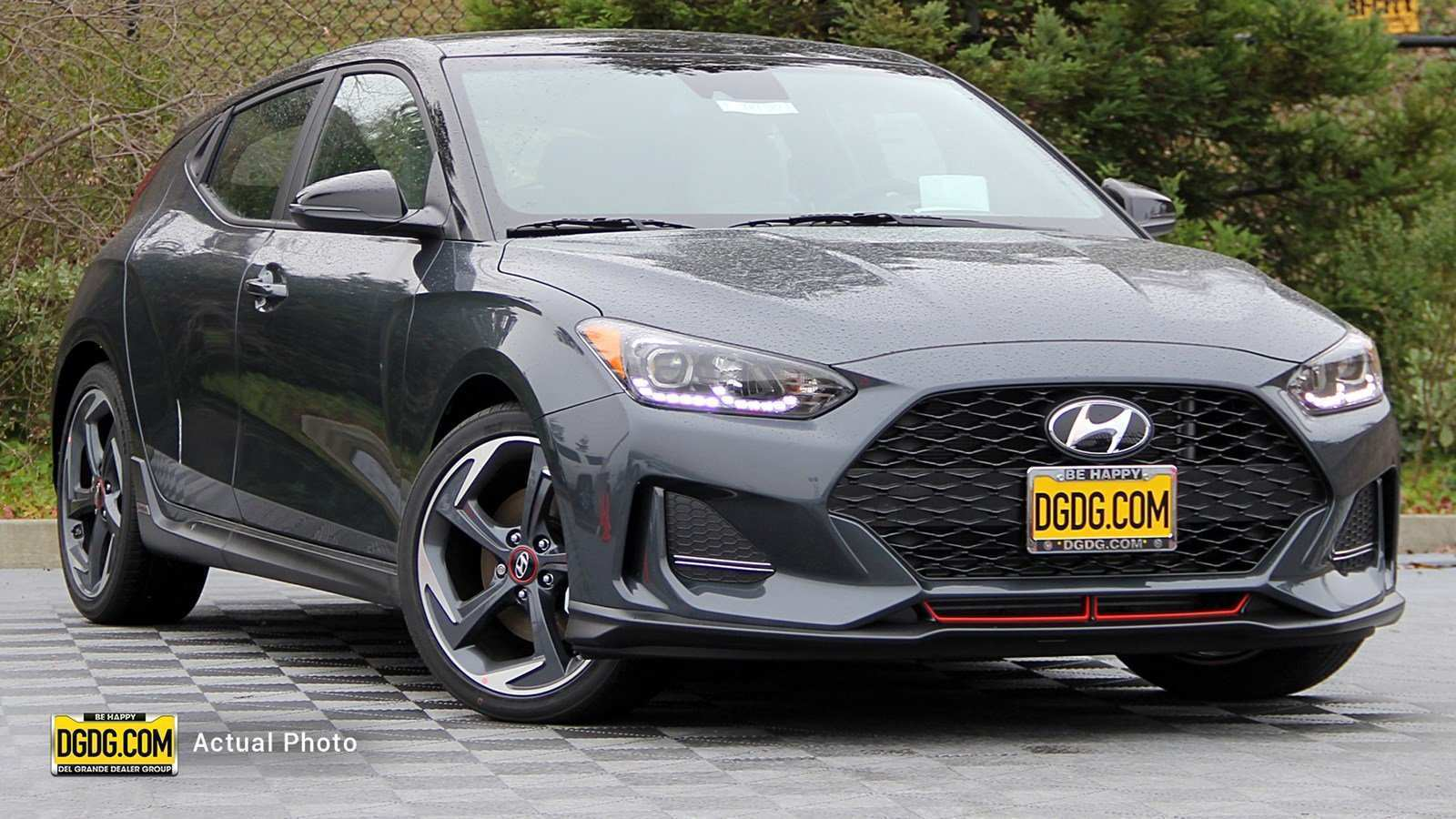 87 Best 2019 Hyundai Veloster Turbo Speed Test