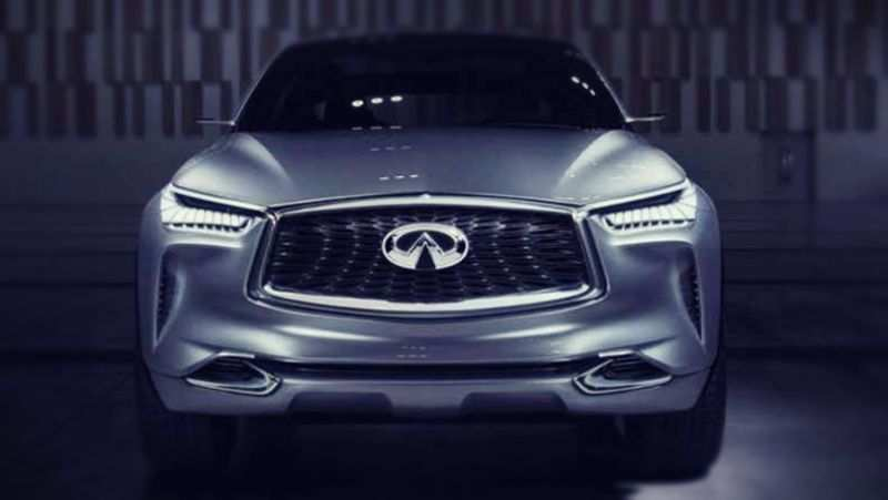 87 Best 2019 Infiniti QX70 Redesign