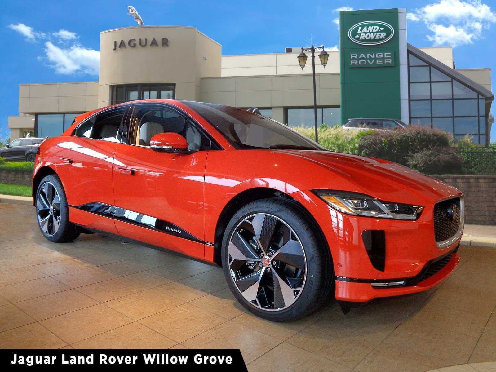 87 Best 2019 Jaguar I Pace First Edition Ratings