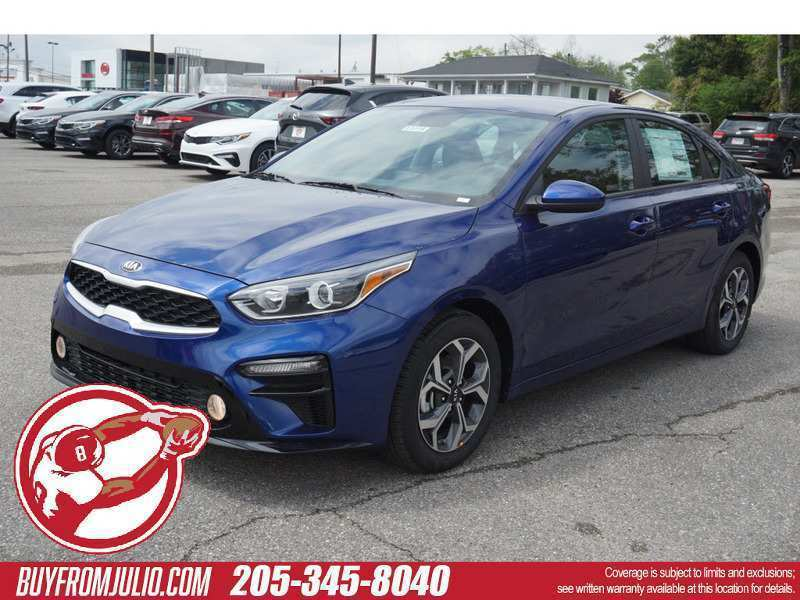 87 Best 2019 Kia Forte Horsepower Configurations