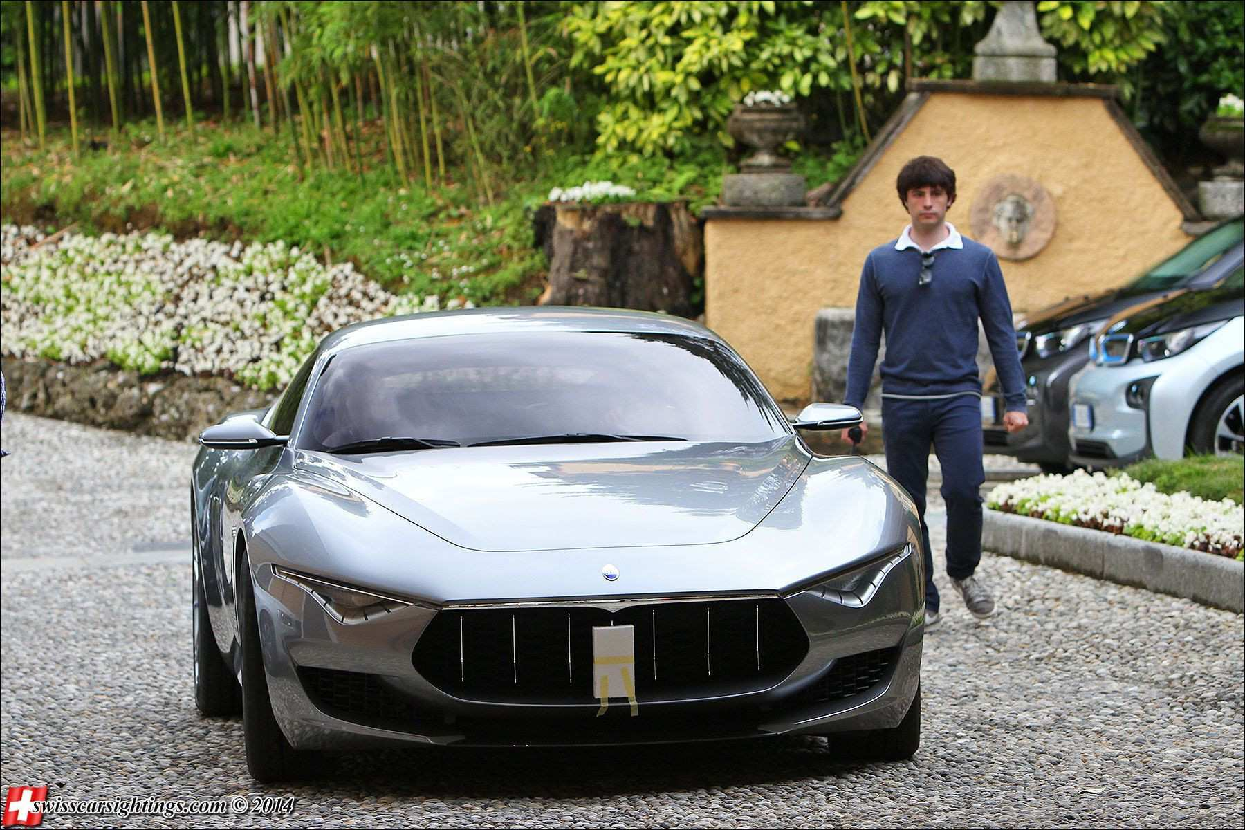 87 Best 2019 Maserati Alfieris First Drive