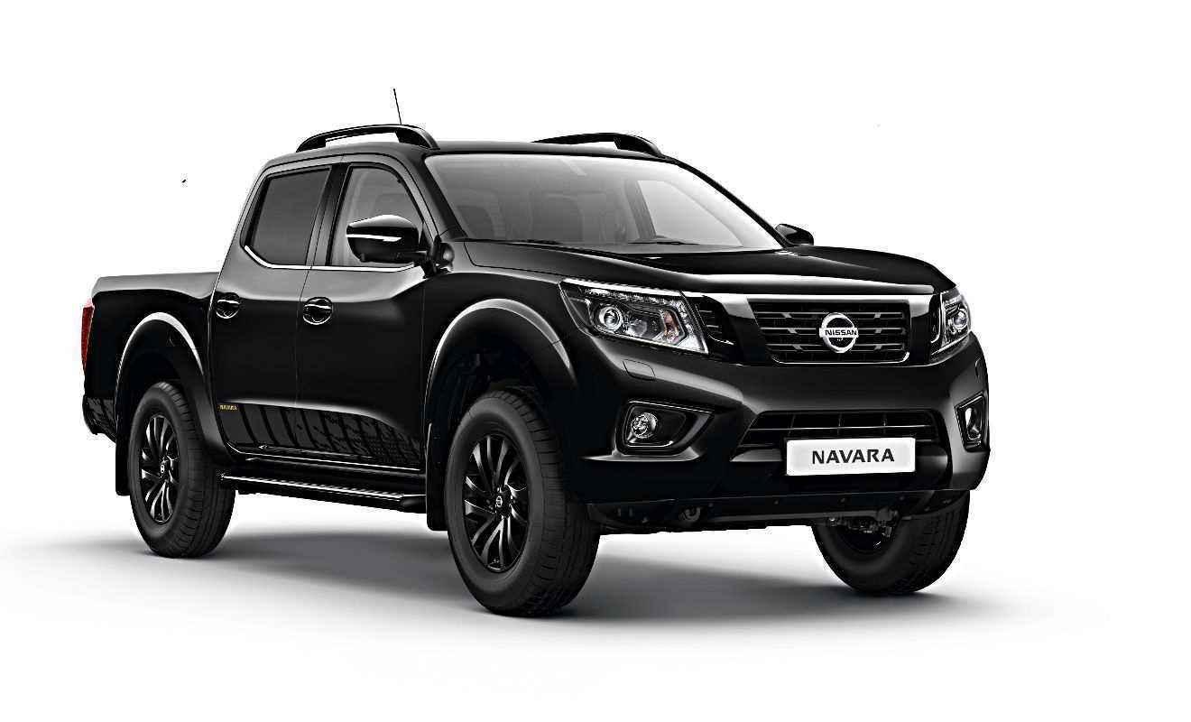 87 Best 2019 Nissan Navara Engine