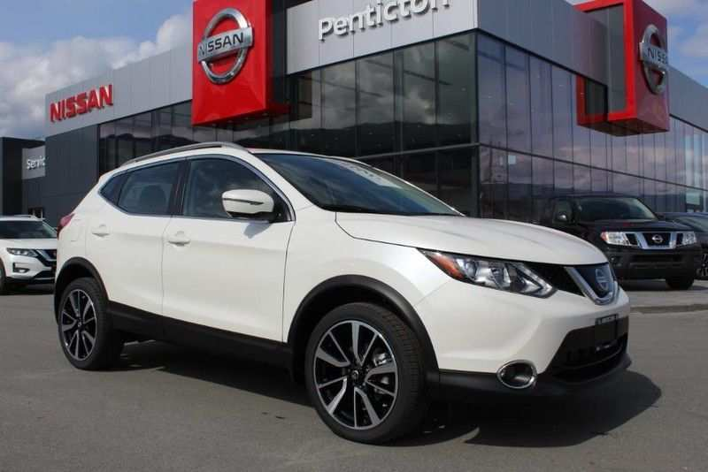87 Best 2019 Nissan Qashqai New Model and Performance