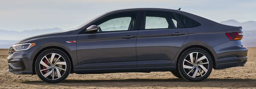 87 Best 2019 Vw Jetta Gli Spy Shoot