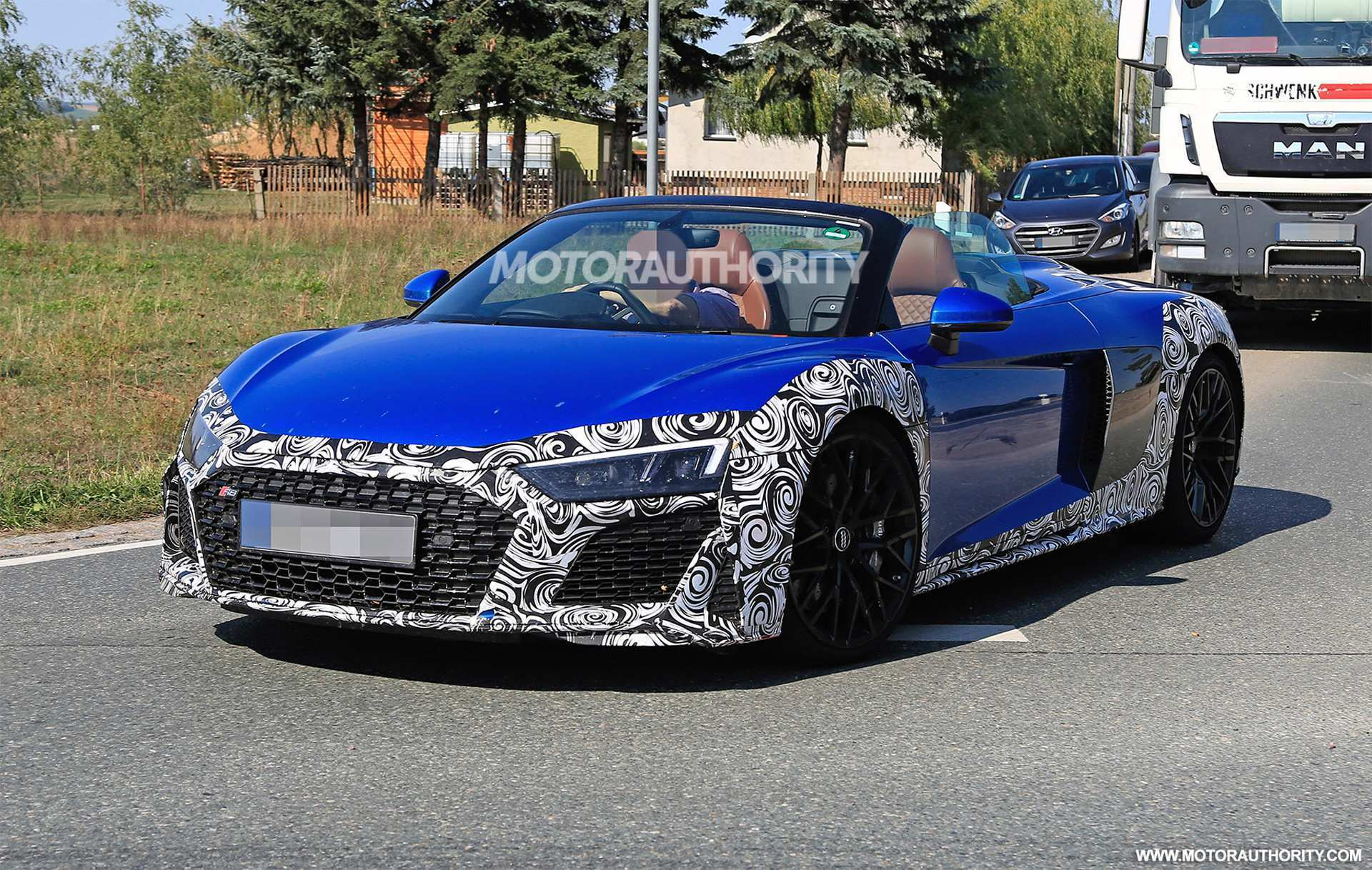 87 Best 2020 Audi R8 Gt Exterior And Interior