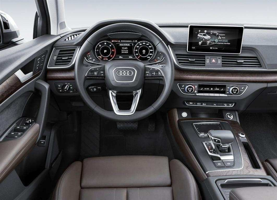 87 Best 2020 Audi Sq5 Release Date And Concept