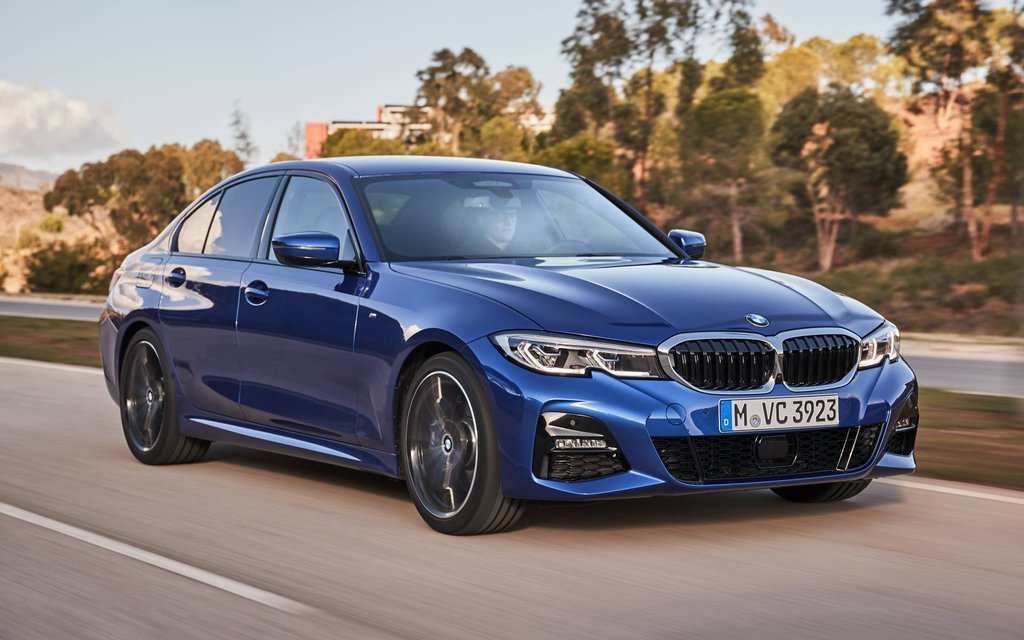87 Best 2020 BMW 3 Series Pictures