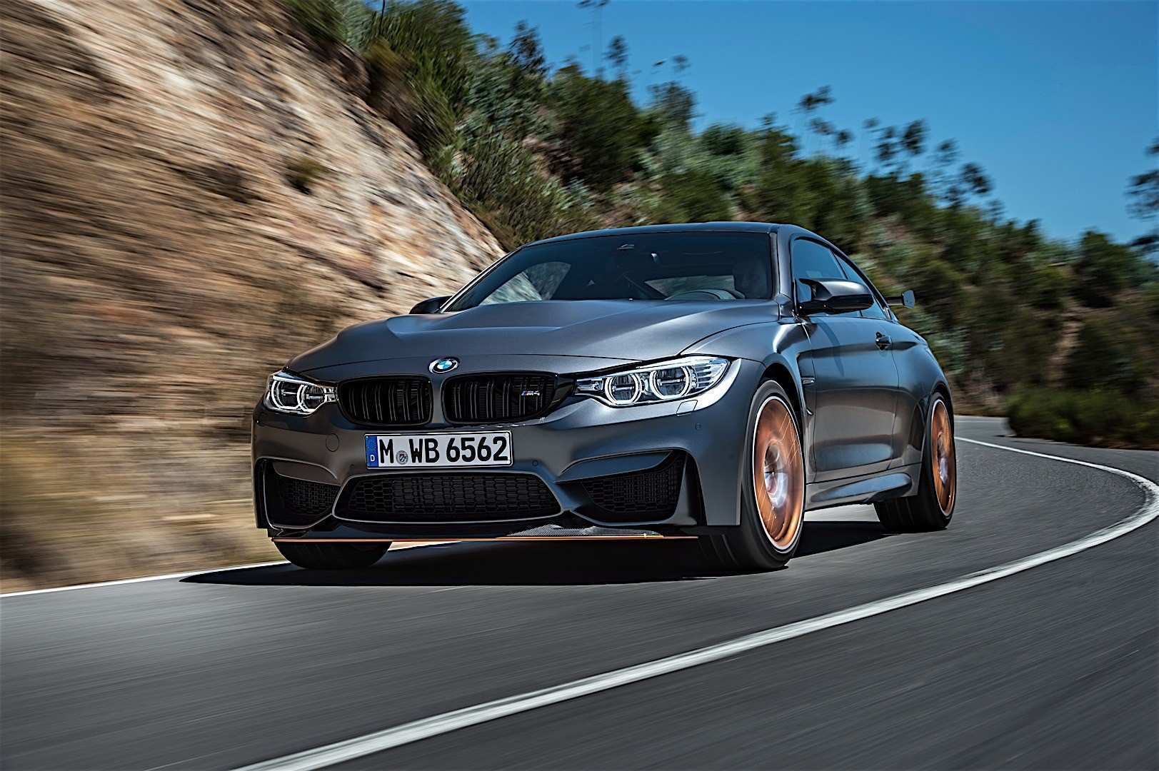 87 Best 2020 BMW M4 Gts Review