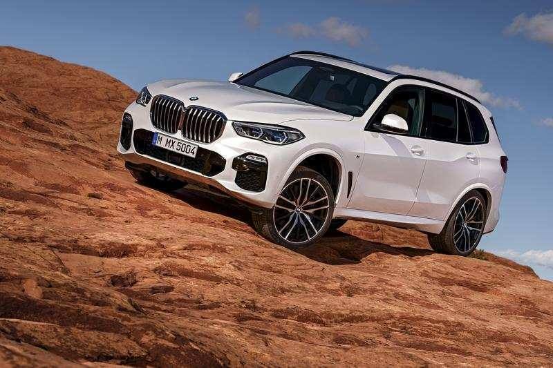 87 Best 2020 BMW X5 Performance