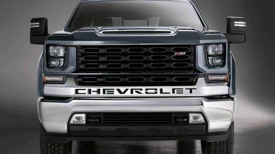87 Best 2020 Chevrolet Hd Ugly Release Date And Concept