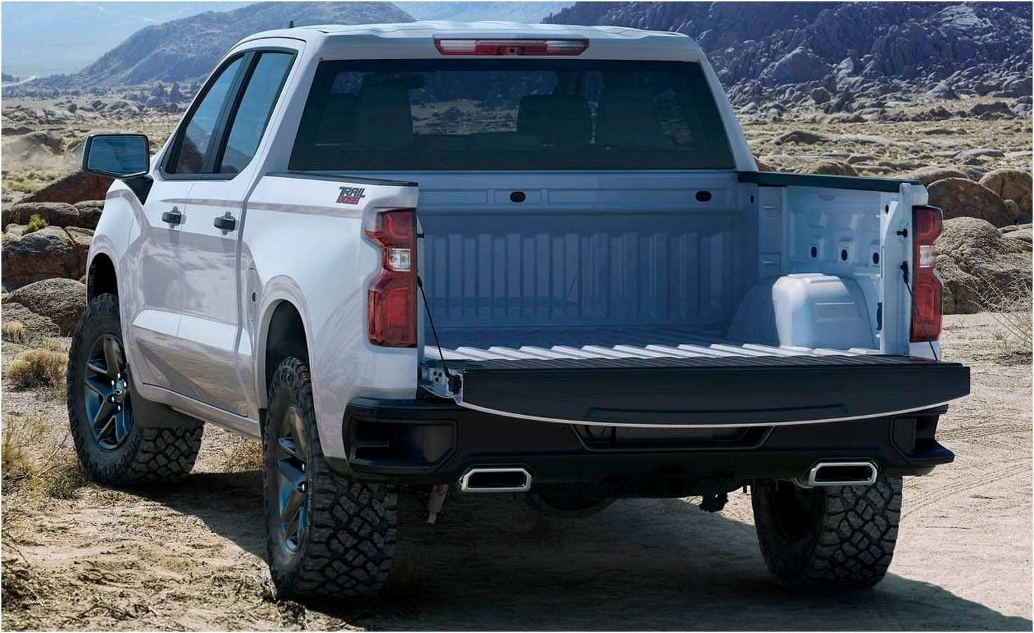 87 Best 2020 Chevy Colorado Going Launched Soon Review