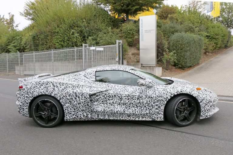 87 Best 2020 Chevy Corvette Zora Zr1 Price Design And Review