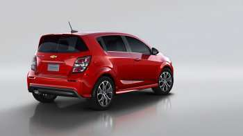 87 Best 2020 Chevy Sonic Price