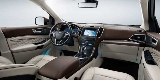 87 Best 2020 Ford Edge Style