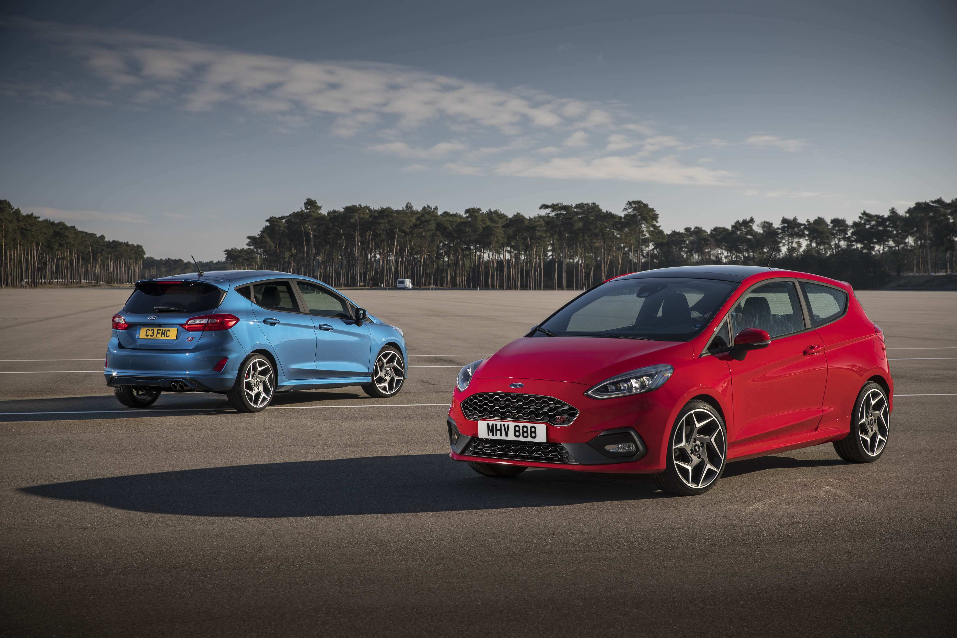87 Best 2020 Ford Fiesta St Rs Pictures