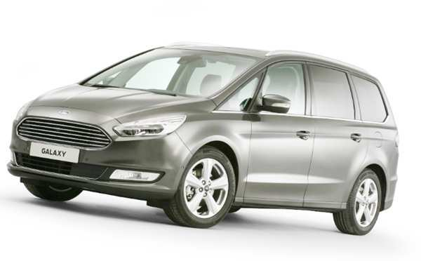 87 Best 2020 Ford Galaxy Pictures