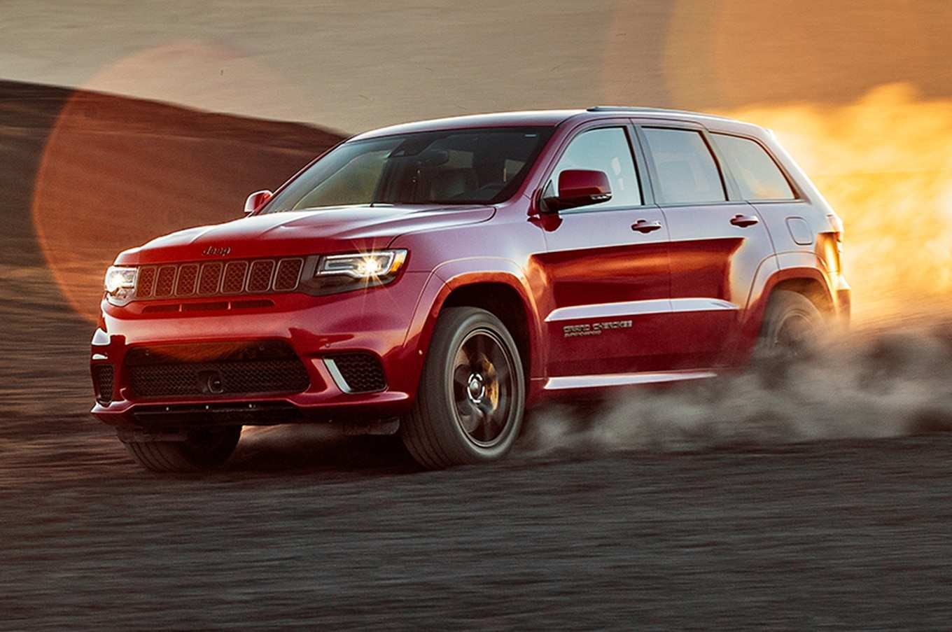 87 Best 2020 Grand Cherokee Srt Hellcat Wallpaper