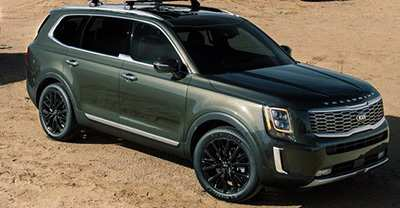 87 Best 2020 Kia Telluride Price In Uae Redesign And Concept