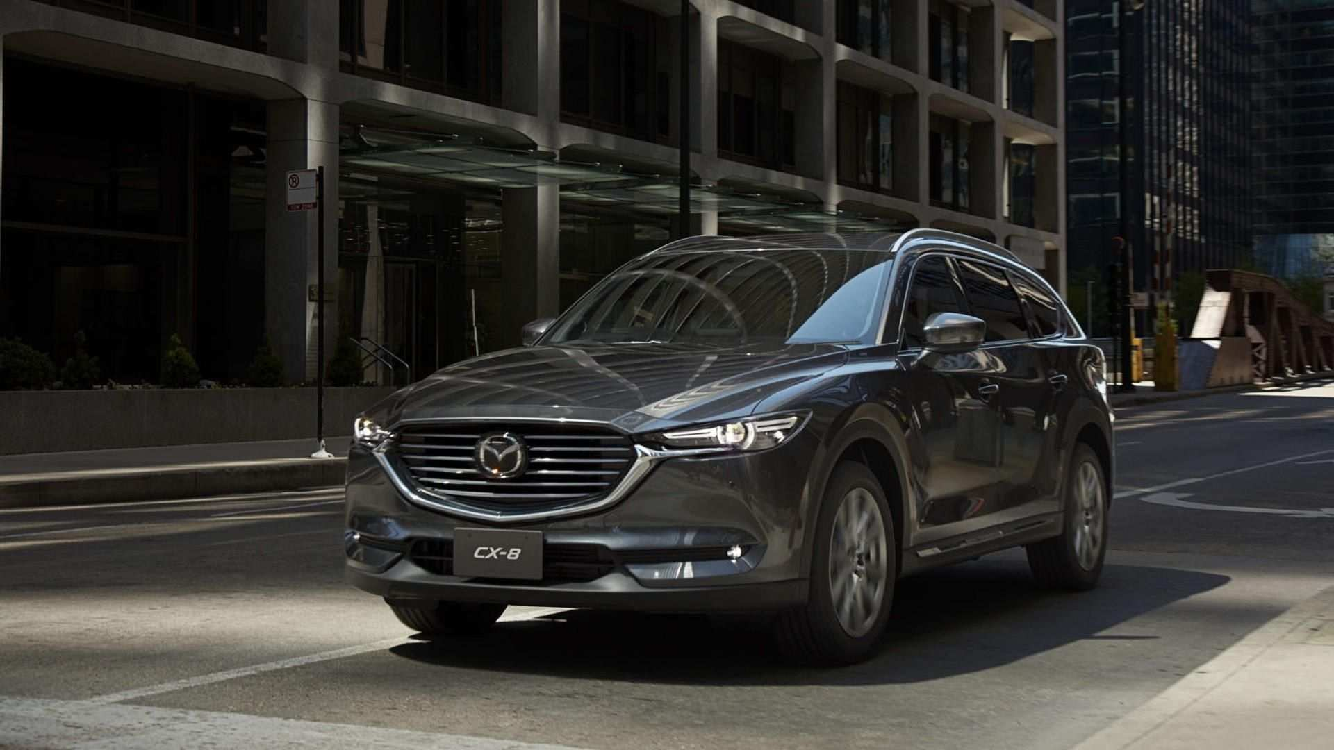 87 Best 2020 Mazda Cx 9 Rumors Engine