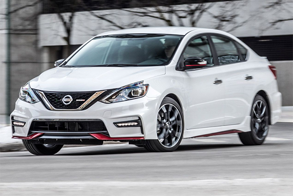 87 Best 2020 Nissan Sentra Pictures