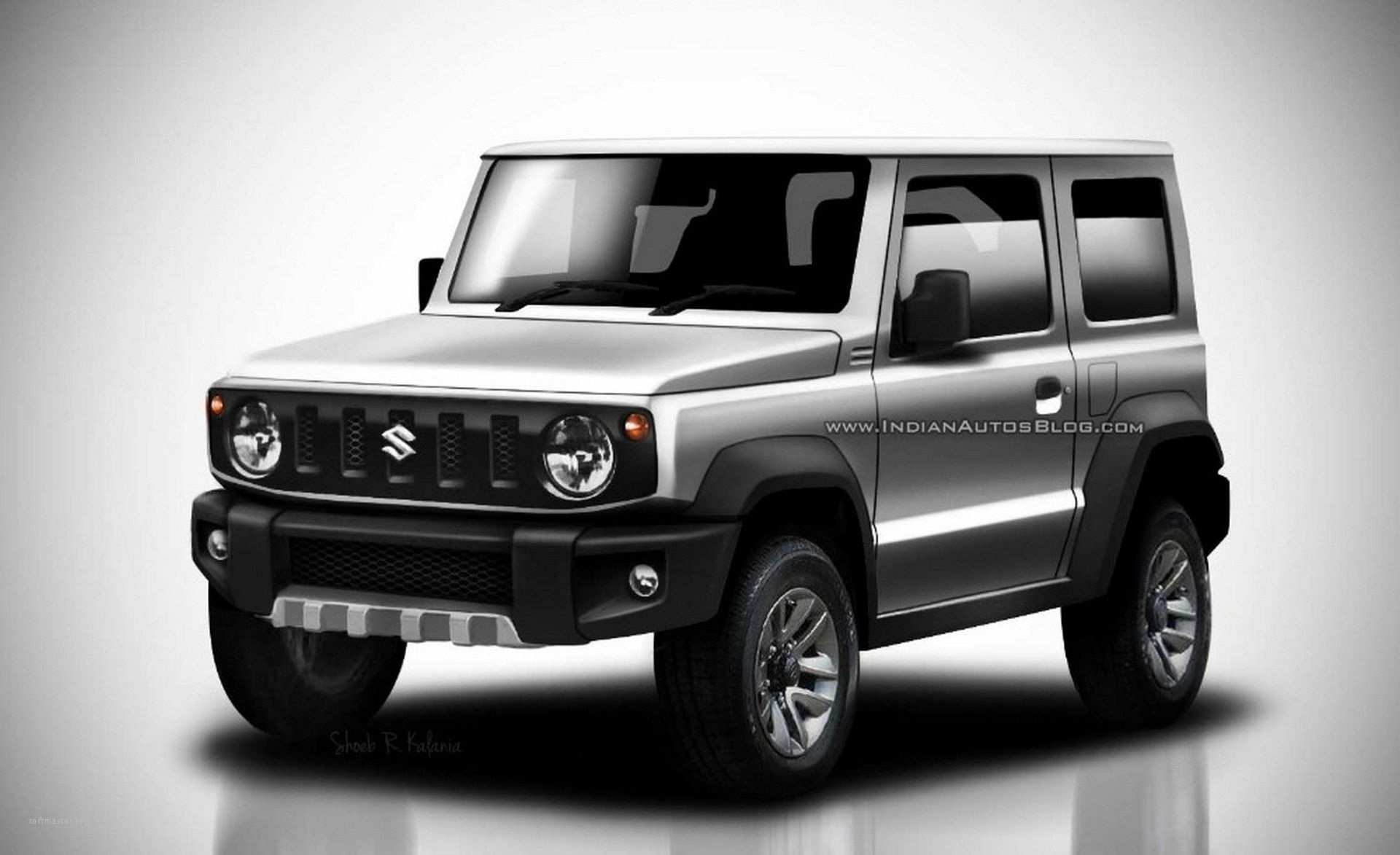 87 Best 2020 Suzuki Jimny Reviews