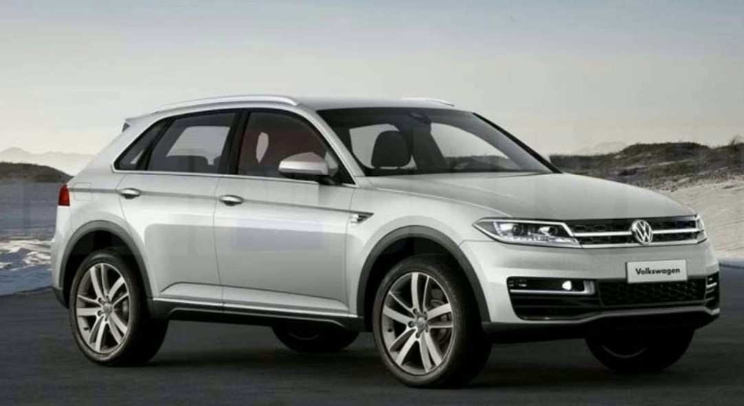 87 Best 2020 VW Tiguan Exterior And Interior