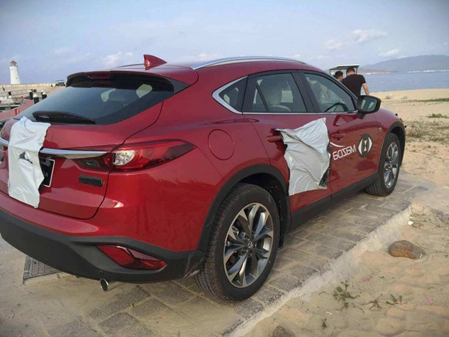 87 Best All New Mazda Cx 5 2020 Performance And New Engine