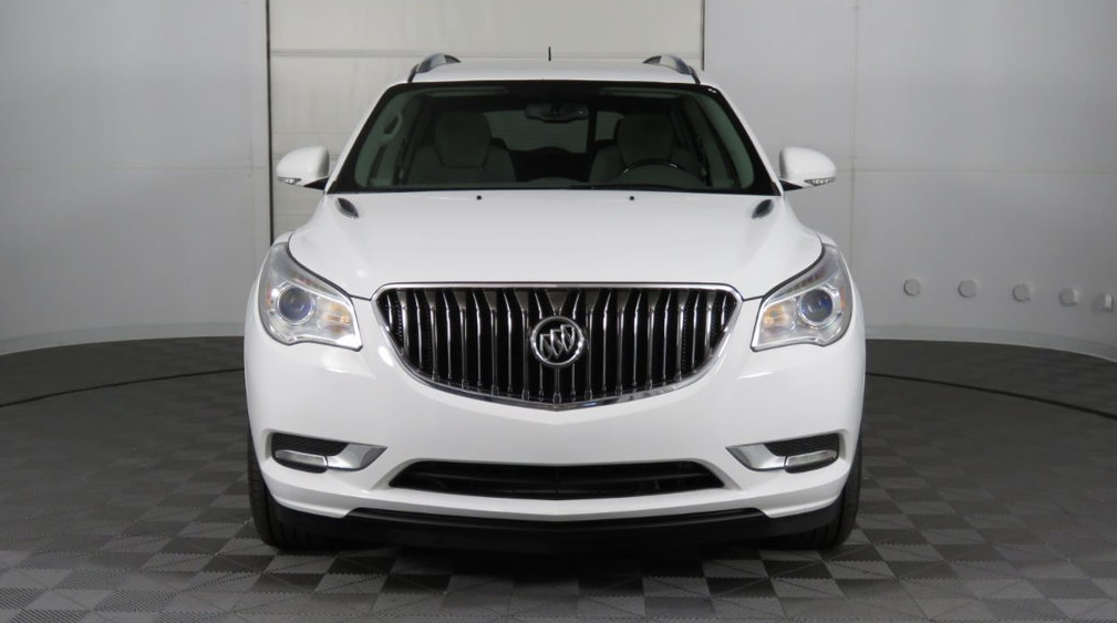 87 Best Buick Enclave Avenir 2020 New Model And Performance