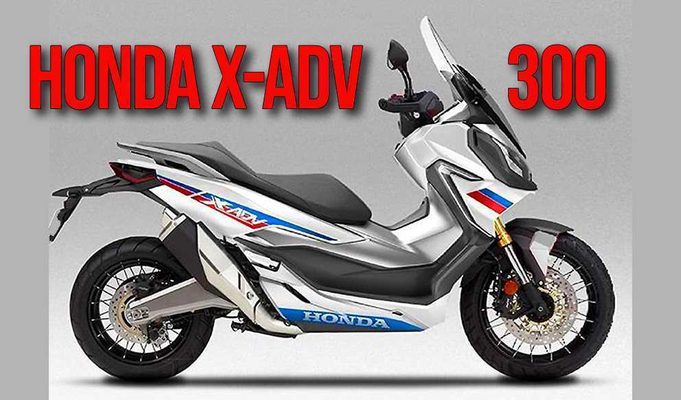 87 Best Honda X Adv 2020 Interior