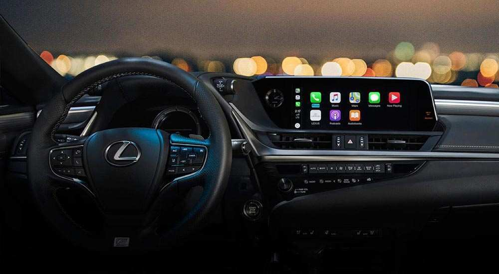 87 Best Lexus Carplay 2019 Prices